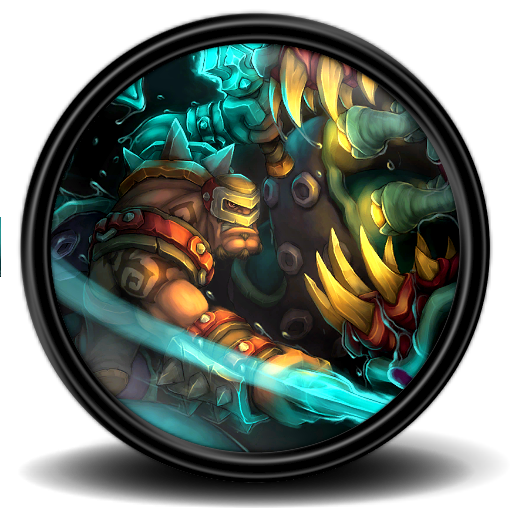Torchlight 19 icon