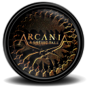 Arcania A Gothic Tale 4 icon