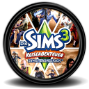 Die Sims 3 Reiseabenteuer 2 icon