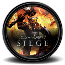 Elven Legacy Siege 2 icon