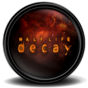 Half Life Decay 2 icon
