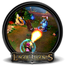 League-of-Legends-8 icon