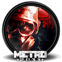 Metro 2033 4 icon