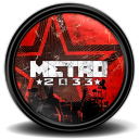 Metro 2033 6 icon