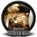 Order-of-War-6 icon