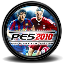 PES 2010 8 icon