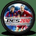 PES 2010 8 icon