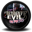 Resident Evil 3 Nemesis 2 icon