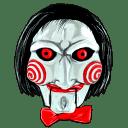 SAW TheGame 3 icon