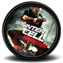 Splinter Cell Conviction CE 4 icon