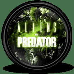 Aliens vs Predator The Game 2 icon