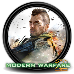 Call of Duty Modern Warfare 2 27 icon