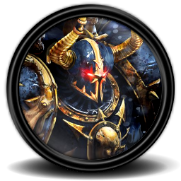 Dawn of War II Chaos Rising 4 icon