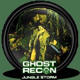 Ghost Recon Jungle Storm 1 icon