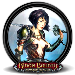 Kings Bounty Amored Princess 2 icon