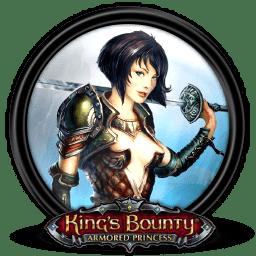 Kings Bounty Amored Princess 2 icon