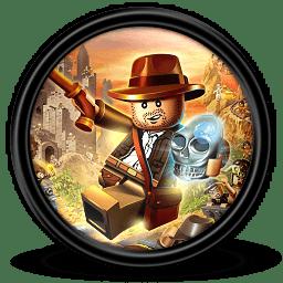 LEGO Indiana Jones 2 4 icon