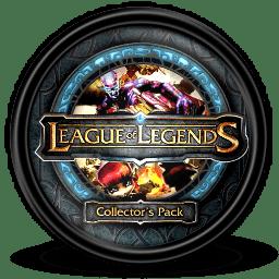 League of Legends 6 icon