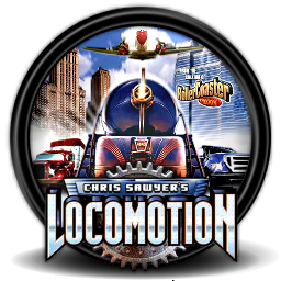 Locomotion 2 icon