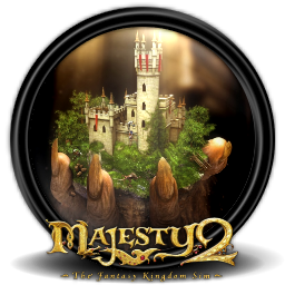 Majesty 2 4 icon