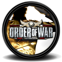 Order of War 4 icon