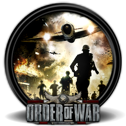 Order of War 8 icon