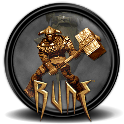 Rune Halls of Valhalla 4 icon