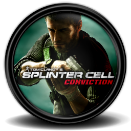 Splinter Cell Conviction CE 2 icon