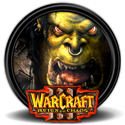 Warcraft 3 Reign of Chaos 5 icon Download Warcraft Frozen Throne III   4Share   FShare   MF   ZingMe ( Một Link Duy Nhất )