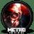 Metro 2033 4 icon