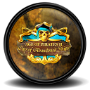 Age of Pirates 2 City of Abandoned Ships 1 icon