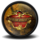 Age of Pirates Caribbean Tales 3 icon