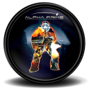 Alpha Prime 2 icon