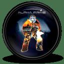 Alpha Prime 2 icon