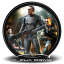 Alpha Prime 3 icon