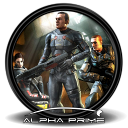Alpha Prime 4 icon