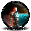 Alpha Prime 7 icon