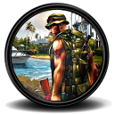 Brigade High Caliber 7 62 2 icon