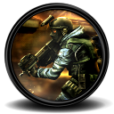 CrossFire 3 icon