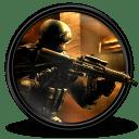 CrossFire 4 icon