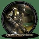 CrossFire 5 icon
