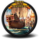 Dawn-of-Discovery-2 icon