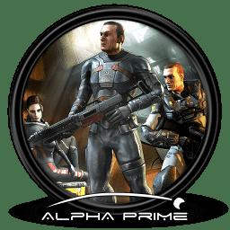 Alpha Prime 3 icon