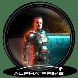 Alpha Prime 7 icon