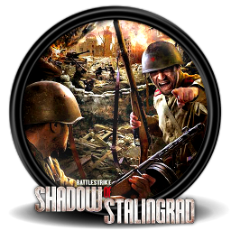 Battlestrike Shadow of Stalingrad 1 icon