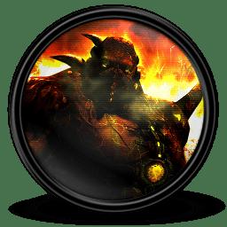 CrossFire Mutation 2 icon
