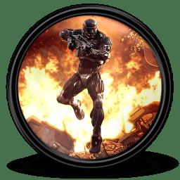 Crysis 2 4 icon
