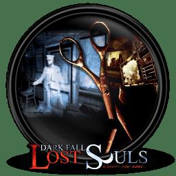 Dark Fall Lost Souls 1 icon