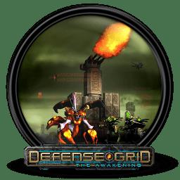 Defense Grid 3 icon