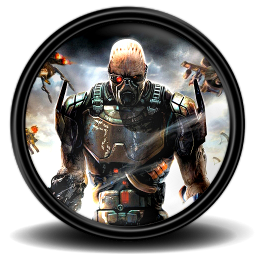 Enemy Territory Quake Wars new 2 icon